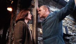'The Silence of the Lambs' at 30 – Review