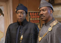 Coming 2 America (2021) Review