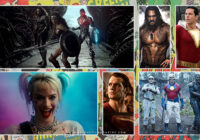 DCEU Movies Ranked