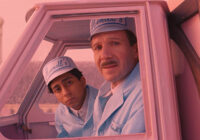 The Grand Budapest Hotel (2014) Review