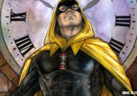 Warner Bros, DC Developing Hourman Film