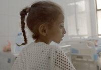 Hunger Ward (2021) Short Film Review