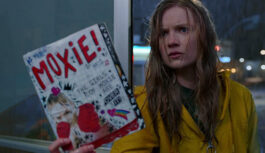 Moxie (2021) Review