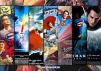 Superman Movies Ranked