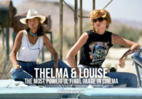Thelma and Louise: The Most Powerful Final Image in Cinema