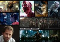 Zack Snyder Movies Ranked