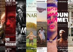 2021 Oscars Best Picture Nominees Ranked