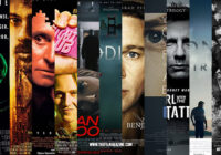David Fincher Movies Ranked