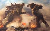 Godzilla vs Kong (2021) Review