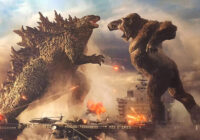 Godzilla vs Kong (2021) Review