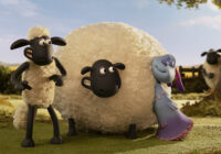 A Shaun the Sheep Movie: Farmageddon (2019) Review