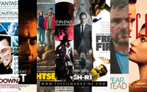 Movies by Ben Wheatley