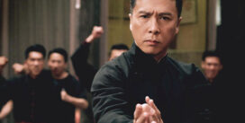 Donnie Yen Joins John Wick 4