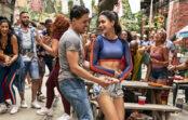 In the Heights (2021) Review