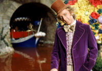 'Willy Wonka and the Chocolate Factory' at 50 – Review