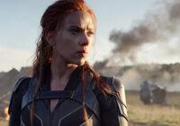 Black Widow (2021) Review