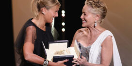 Julia Ducournau Becomes 2nd Woman to Win Cannes Palme d'Or
