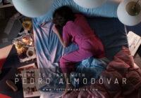 Where to Start with Pedro Almodóvar
