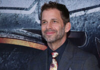Zack Snyder Film 'Rebel Moon' to Be Released by Netflix