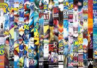 Pokémon Anime Movies Ranked