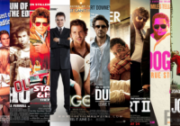 Todd Phillips Movies Ranked