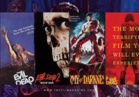Evil Dead Movies Ranked