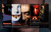 Hannibal Movies Ranked