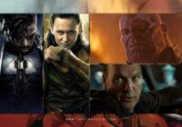 Marvel Cinematic Universe Villains Ranked