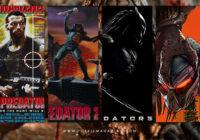 Predator Movies Ranked