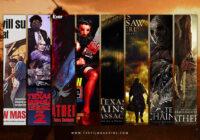 Texas Chainsaw Massacre Movies Ranked