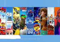 Warner Animation Group Movies Ranked