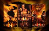 Brendan Fraser Mummy Movies Ranked