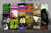 Romero's 'Dead' Movies Ranked