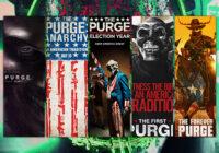 Purge Movies Ranked